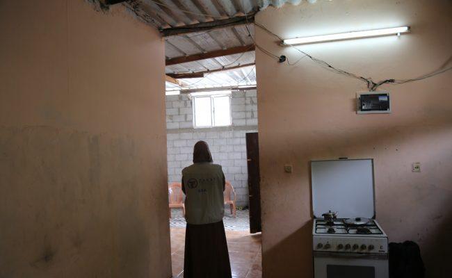 غزة:إعادة الأمل