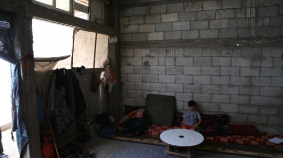 Gaza: A Place of Generosity Amid Chaos