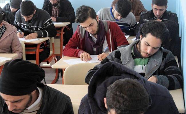 مسؤولية جيل المستقبل في سوريا