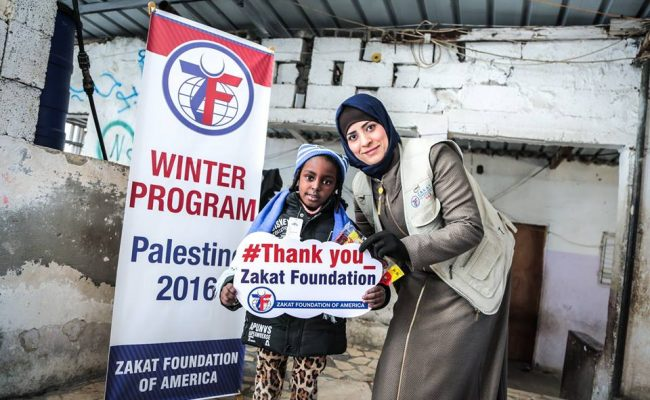 Winter Kit Distributions 2016