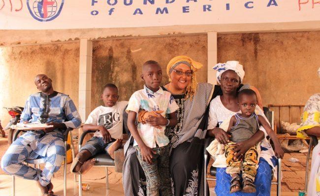ملاحظات من الميدان: مقابلة مع السيدة دونا دمير