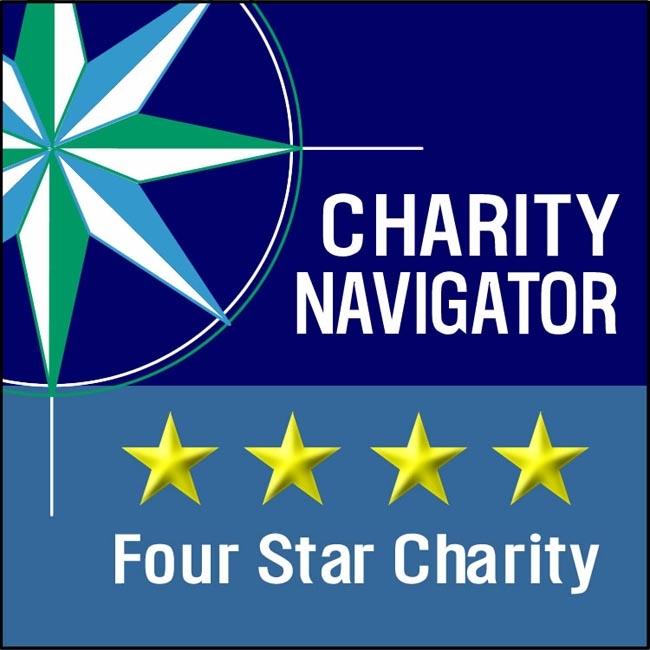 مؤسسة الزكاة الأميركية تُحرِز تصنيف النجمة الرابعة من(Charity Navigator)