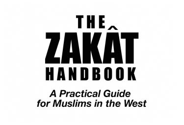 Download The Zakat Book