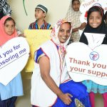 Orphan Sponsorship Program (OSP) in India