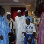 Mali Officials Express Gratitude for Medical Supplies
