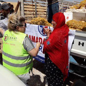 Ramadan 2017: Iraq