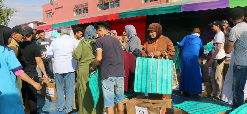 رمضان 2017:المغرب