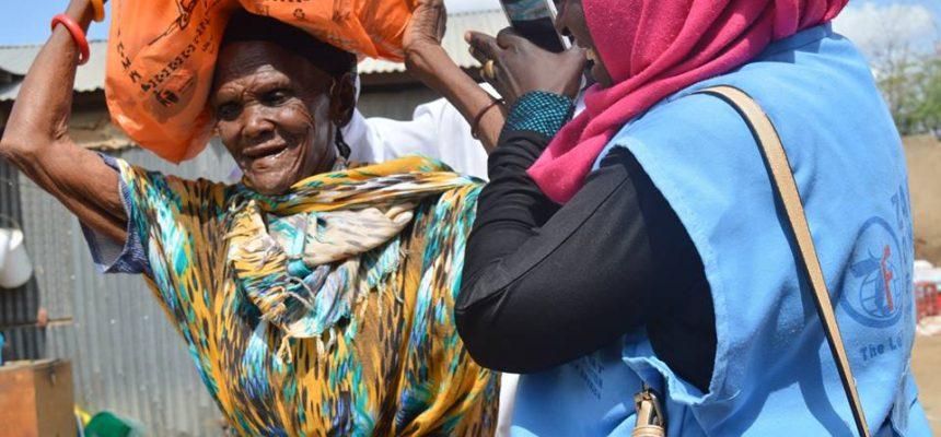 رمضان 2017: كينيا