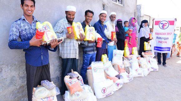 Ramadan: A Time To Share