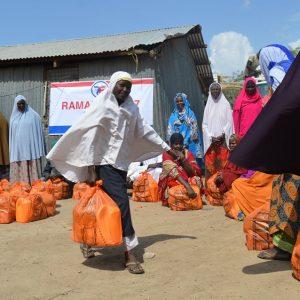 Ramadan 2017: Kenya