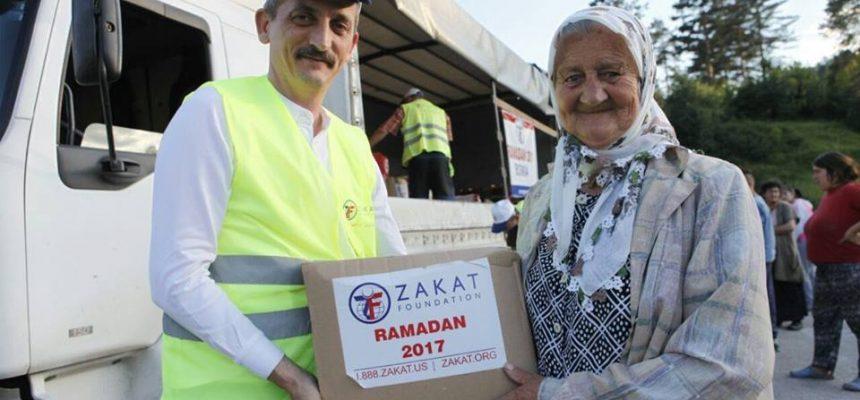 Ramadan 2017: Bosnia