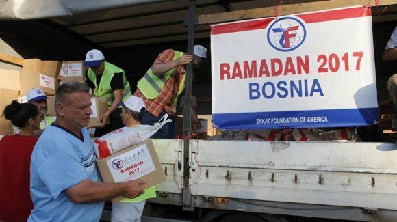 رمضان 2017:البوسنة