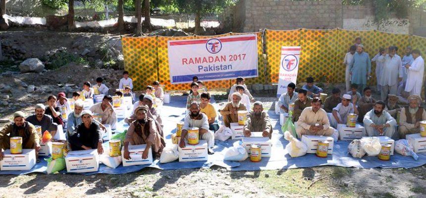 رمضان 2017:باكستان