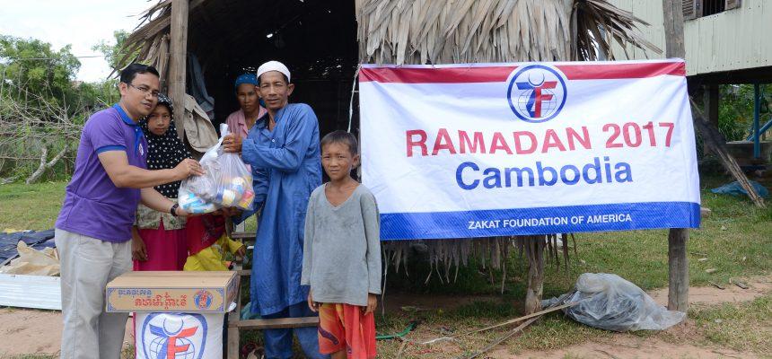 رمضان 2107: كمبوديا