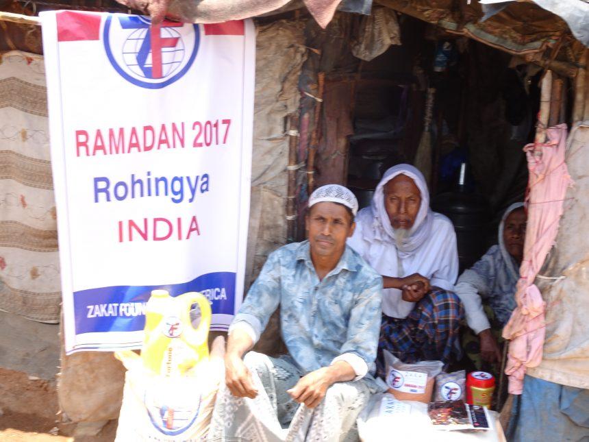 في رمضان: الزكاة تلمس القلوب وتسد الجوع