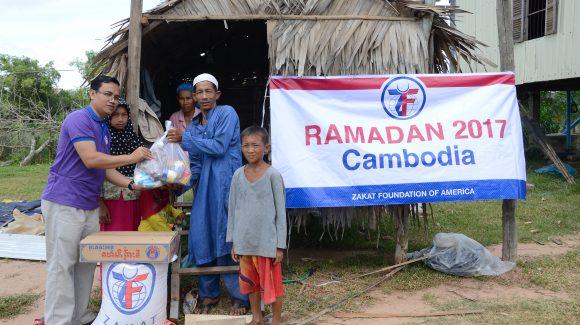 Ramadan 2017: Cambodia