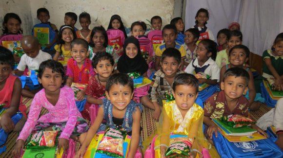 توفير الخدمات الصحية يجلب الفرح للنساء في بنغلاديش