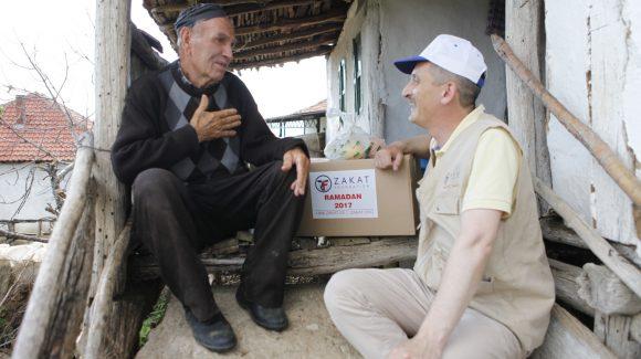 Ramadan: Albania & Macedonia