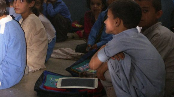 Solar Energy: A New Hope for Rural Schools in Pakistan