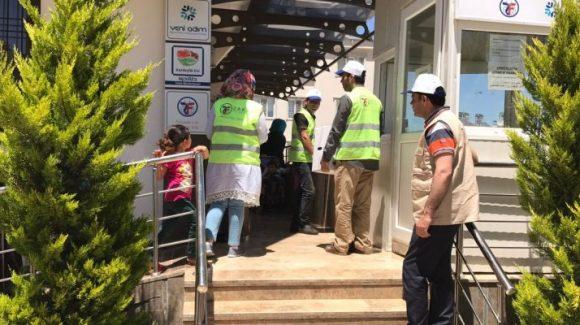 رمضان 2107: تركيا
