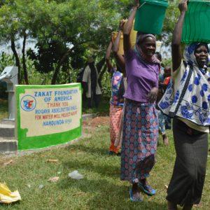 Water Wells Program: Kenya