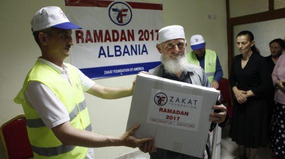 رمضان 2017: ألبانيا ومقدونيا