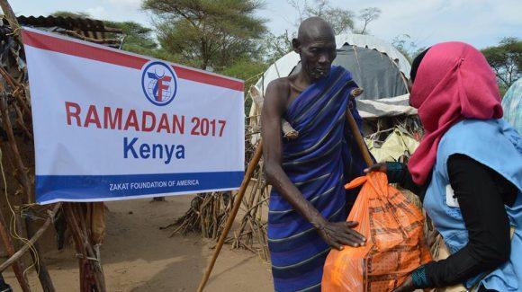 رمضان 2017:كينيا