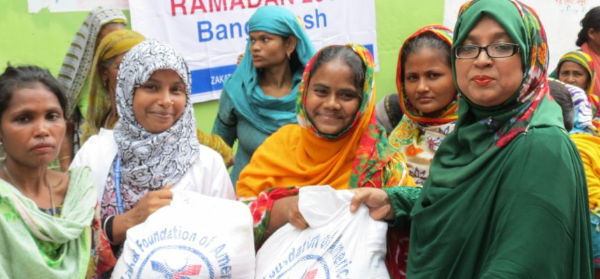 Ramadan 2017: Bangladesh