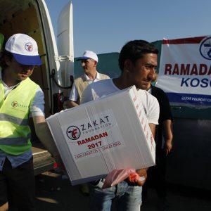Ramadan 2017: Kosovo