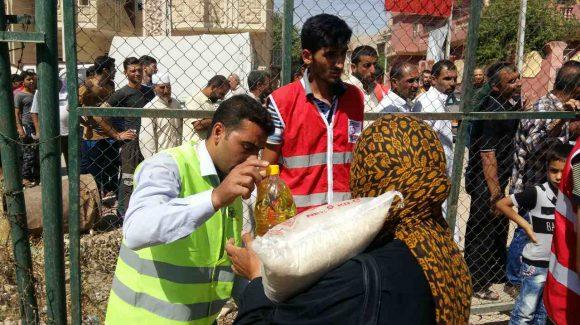 رمضان 2017: العراق