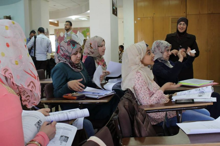 Vocational Training Center (VTC) Empowers Syrian Women in Jordan