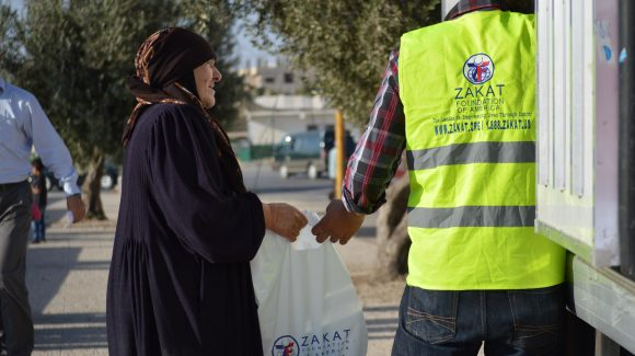 Udhiya/Qurbani: Donate Fresh Meat to Those In Need