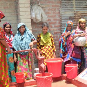Water Wells Program: Bangladesh