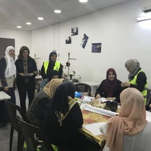 Jordan: Vocational Training Center (VTC)