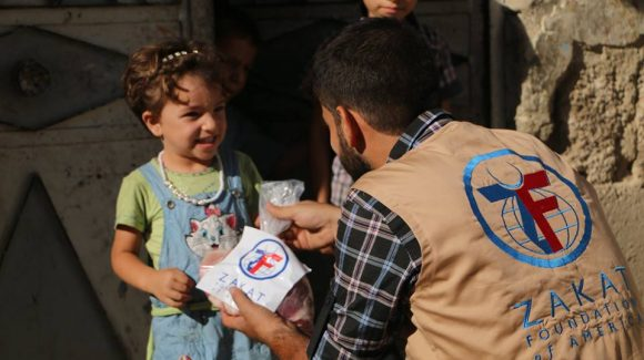 Udhiya/Qurbani: Syria