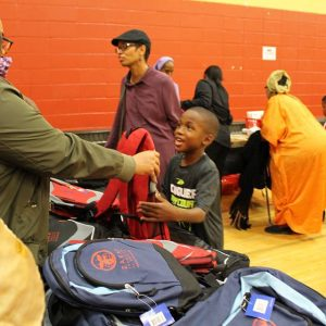 Promoting Education on Chicago's South Side