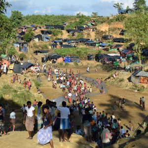 The Persecution of Rohingya Muslims: Stories of Survival