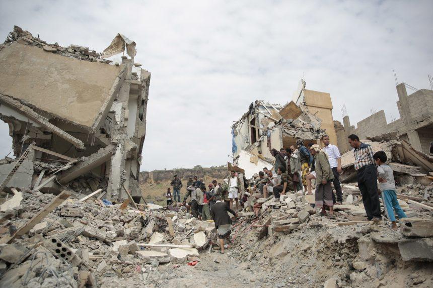 اليمن: هل ستقدم الأمل لهم ليبقوا على قيد الحياة