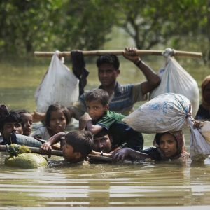 Stateless and Persecuted: Zakat Foundation of America Sends Aid to the Rohingyas