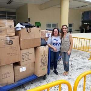 Puerto Rico Relief (Part I)