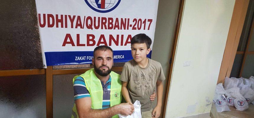 Udhiya/Qurbani: Balkans