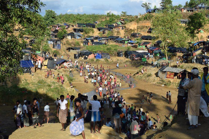اضطهاد المسلمين الروهينغا: قصص البقاء على قيد الحياة