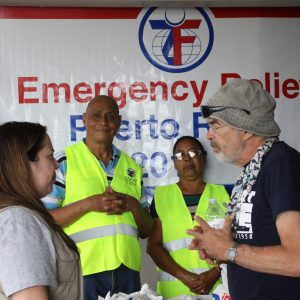 Dispatch from Puerto Rico: Q&A with ZF's First Response
