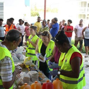 Puerto Rico Relief (Part III)