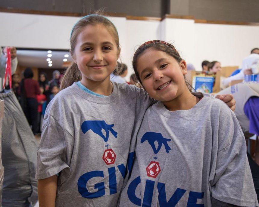 ستة طرق للتطوع ستغير حياتك