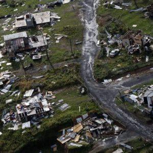 """من تكساس إلى بورتوريكو: الزكاة ترسل """"قافلة من الحب"""" لضحايا الكوارث"""