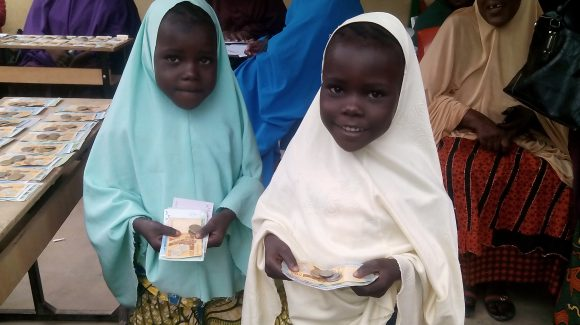 Niger: Orphan Sponsorship Program Launch