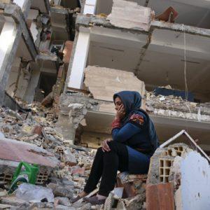 """Devastation and Cold""—The Iran-Iraq Earthquake"