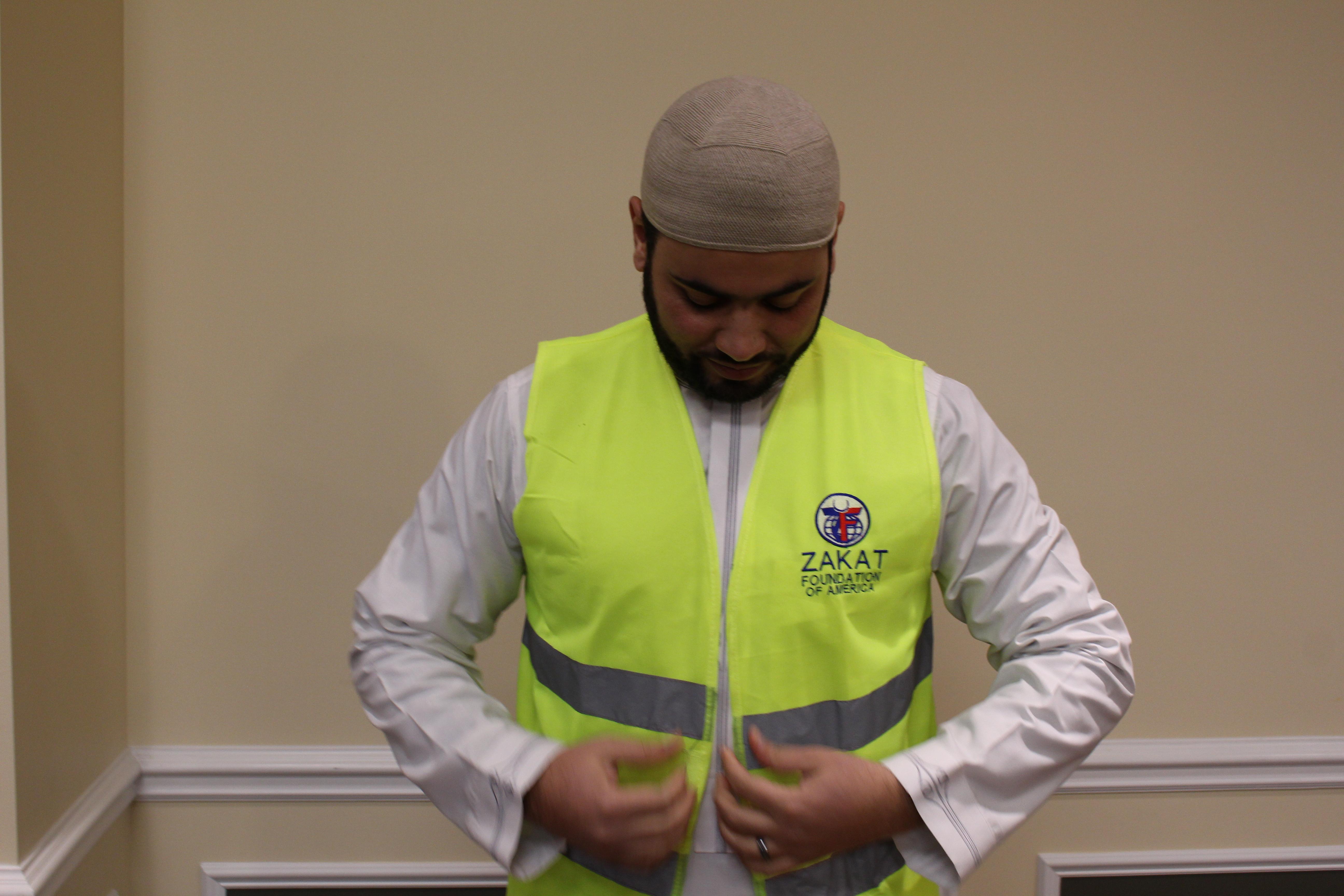 ZF Volunteer Day