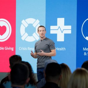 Facebook Invites Zakat Foundation to Annual Social Good Forum
